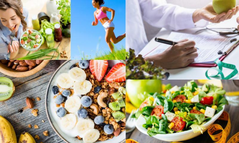 Sağlıklı Bir Yaşam