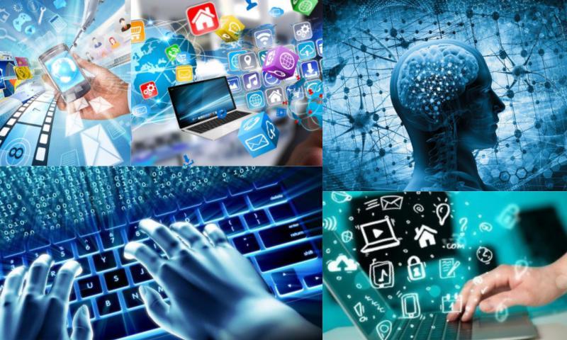 Teknoloji Ve İnternet