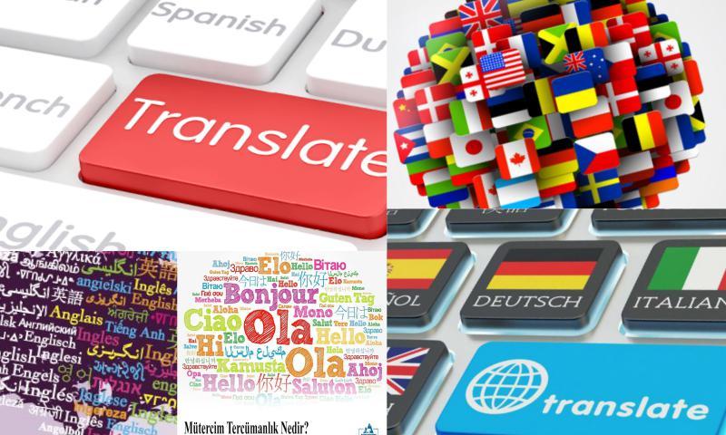 Yeminli Tercümanlık Yapabilir Miyim