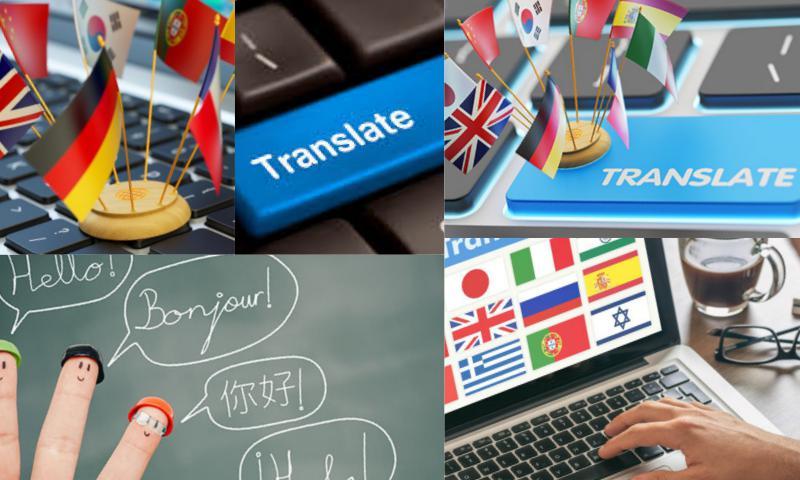 Çeviri Büroları