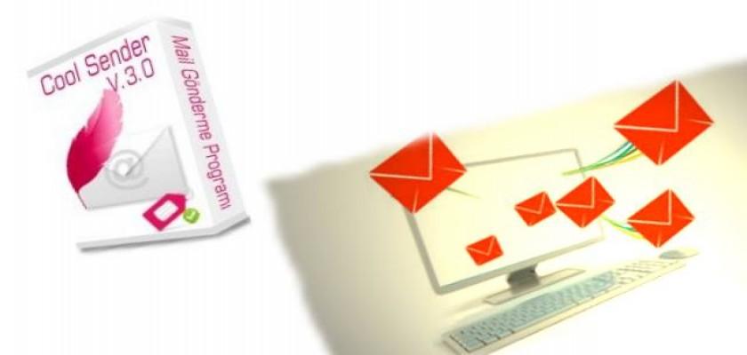 Toplu Mail Göndermek İçin Ne Gereklidir