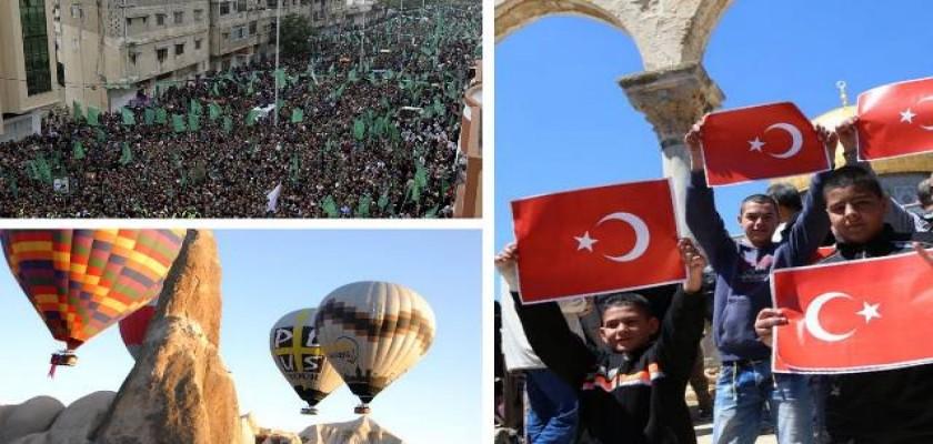 Trabzon Futbol Takımı'nın Tesisleri