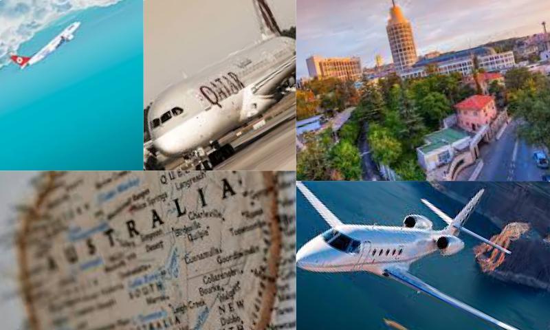 Ekonomik Uçak Bileti Bulmanın Püf Noktaları