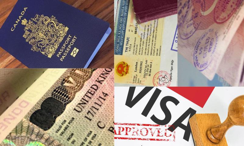 Visa Turkey Alınma İşlemleri