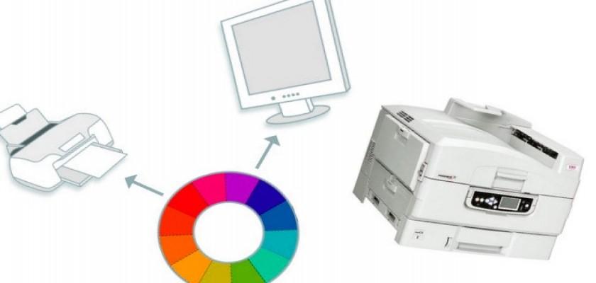Yazıcılarda Doğru Renk Eşleme Teknikleri Nedir