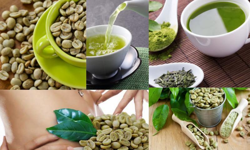 Yeşil Kahve Çekirdeği Çayı Zayıflatır Mı?